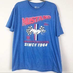 Ford Mustang   Graphic Tee